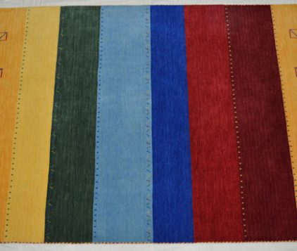 LOOM LORI (Colour)